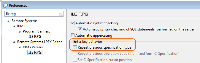 Remapping Enter Key